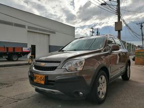 Vendo Excelente Camioneta Chevrolet Captiva 2.4 Automática