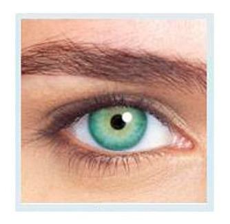 Imagen 1 de 7 de Star Color Ii Lentes Contacto Soflens + Aqualent 60 +estuche
