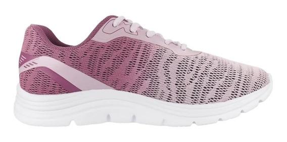 Zapatilla Fila Running Niña Footwear Volt Rosa Ras
