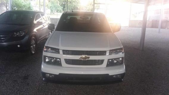 Chevrolet Colorado Como Nueva