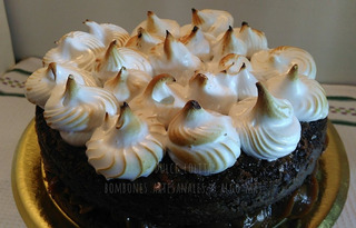 Torta Brownie X Kilo