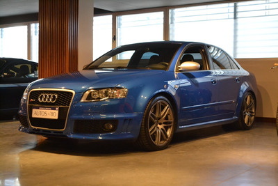 Audi Rs4 4.2 420 Hp R8 A4 2007