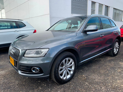 Audi Q5 Luxury 2.0 Tdi