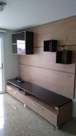 Apartamento - 3 Dorms !! - 2 Vgs!! - Vl. Pires - 952