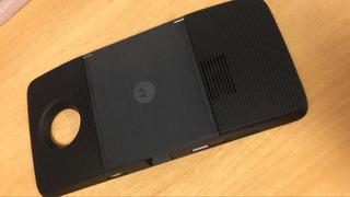 Motorola Inta Share Snap Projetor Linha Z Usado Bom Estado