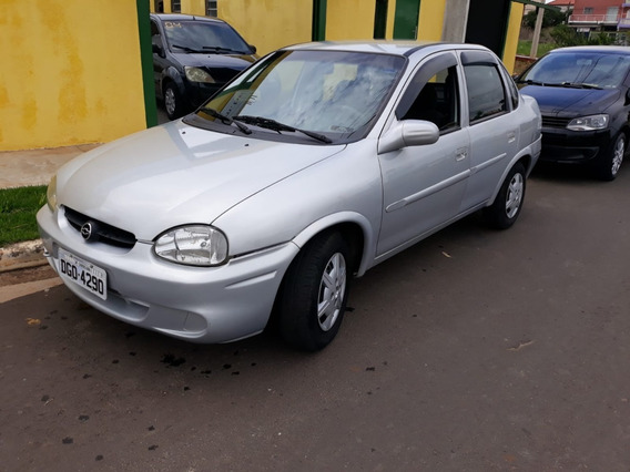 Gm Corsa Classic 1.0 Sedan - 2003