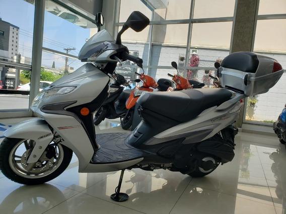 Yamaha N-max Suzuki Haojue Vr 150 2021 0 Km Lançamento (a)