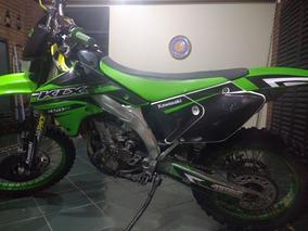 Kawasaki Klx 450 R 2008