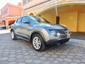 Nisan Juke Exclusive 2013 Factura Original, Tomo Auto