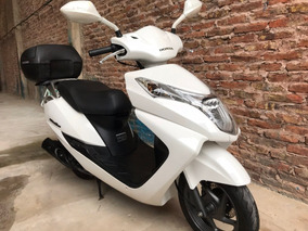 Honda Elite 2014 - Oportunidad -