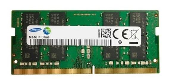 Memoria Notebook 8gb 2666mhz Ddr4 ( Hynix Samsung ) Sodimm