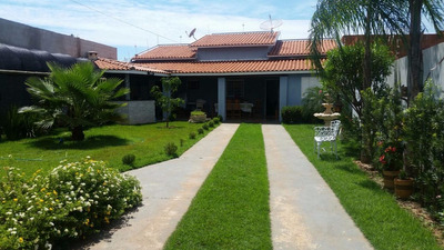 Casa 3 Lagoas Jardim Set Sul Rua Projetada 6