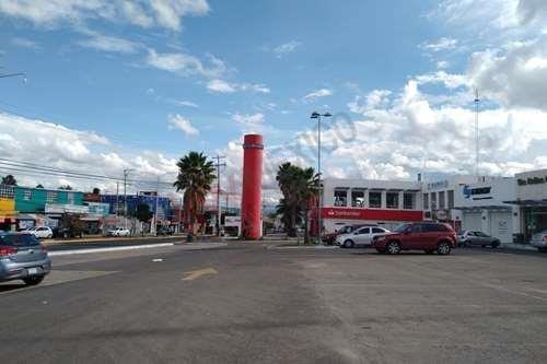 Renta Local Comercial En Plaza El Faro La Mejor Ubicación Av. Pie De La Cuesta