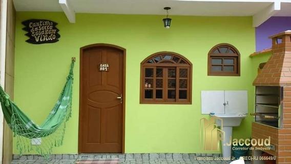 Casa A Venda No Bairro Parque Maria Teresa Em Nova Friburgo - 1349-1