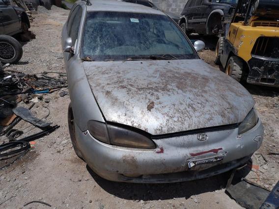 Hyundai Elantra 1995 .towrin.repuestos Villa.solo Por Partes
