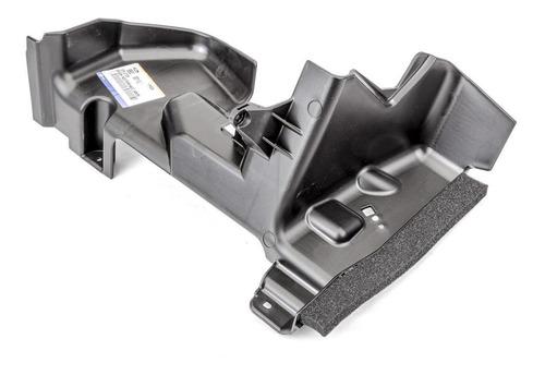 Defletor De Aire Lateral De Radiador Izq. Ford Ranger 16/20