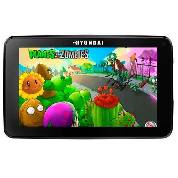Tablet Hyundai Hdt 9433l 9 8gb Wi Fi 2mp 03mp Branco