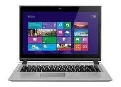 Notebook Positivo Bgh G861 Core I5-3317u 1.7ghz 4gb 500gb