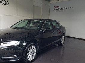 Audi A4 2.0t Select Stronic Front 2018