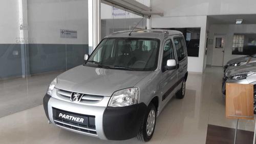 Peugeot Partner Patagónica 1.6 Hdi Dl