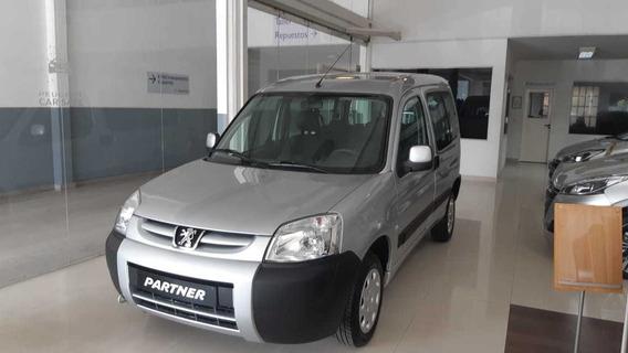 Peugeot Partner Patagónica 1.6 Hdi