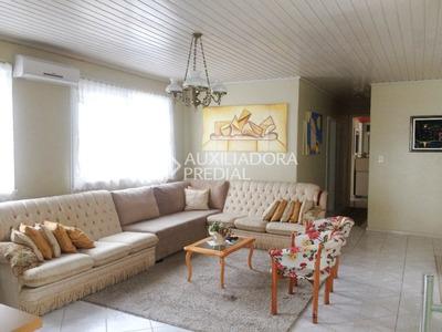 Casa - Jardim Gloria - Ref: 160267 - V-160267