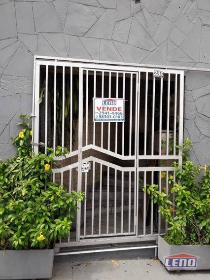 Sobrado Com 3 Dormitórios À Venda, 110 M² Por R$ 300.000 - Penha De França - São Paulo/sp - So0247