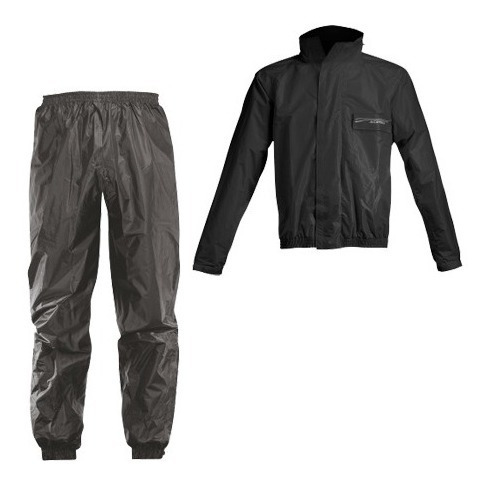 Traje De Lluvia Acerbis Motos Point