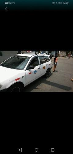 Mazda Familia 2006