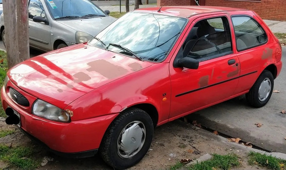 Ford Fiesta 1.3lx