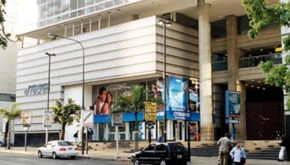 Oficina, En Venta, El Recreo, Caracas, Mls 17-3287