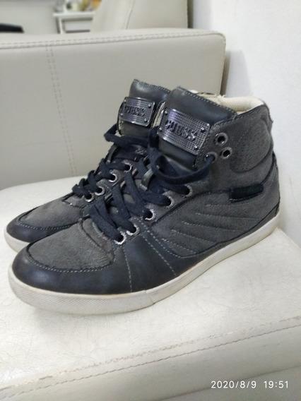 Zapatillas Hombre Guess Originales Usa