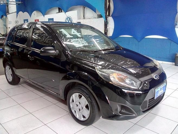 Fiesta Hatch Se 1.0 (flex) Completo , Financiamos Em 48x