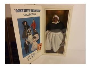 Lo Que El Viento Se Llevó Mammy Doll Por World Dolls 1989