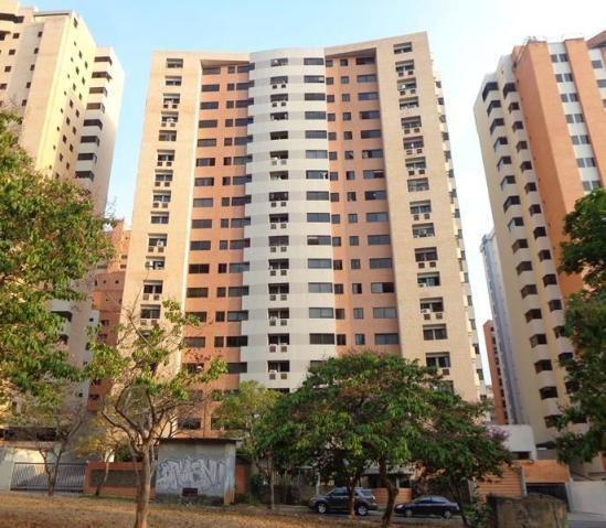 Apartamento En Alquiler La Trigaleña Pt 20-17236