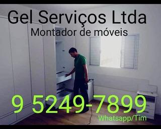 Montagem De Móveis Em Santo André