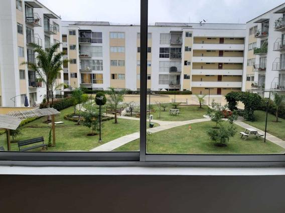 Apartamento 2 Piso El Carmelo