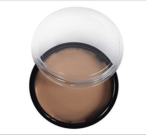 Imagen 1 de 1 de 201 9 Oz Midlight Olive Hd Crema De Maquillaje Celebre Por M