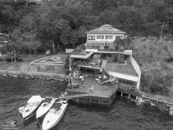 Casa Em Condomínio Para Venda Em Mangaratiba, Mangaratiba-angra Dos Reis, 12 Dormitórios, 12 Suítes, 15 Banheiros, 5 Vagas - 6547