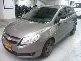 Chevrolet Sail Ltz Sport