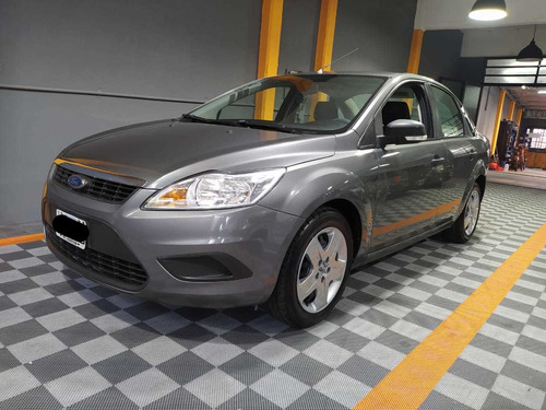Ford Focusexe Style 1.6l 2012