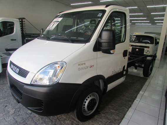 Iveco Daily 30s13 2019 Chassi