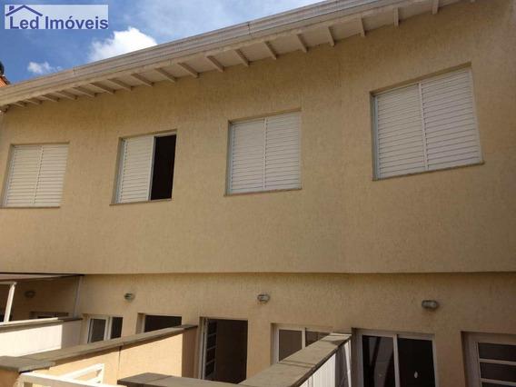 Sobrado De Condomínio Com 2 Dorms, Veloso, Osasco - R$ 259 Mil, Cod: 157 - V157