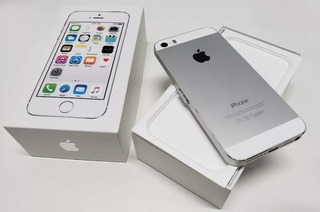 iPhone 5s - 16gb - Na Caixa, Impecável Tudo Funcionando