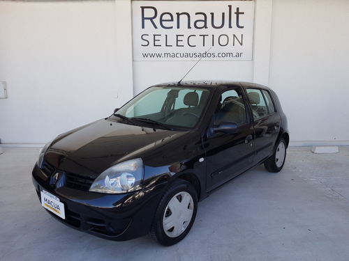 Renault Clio 5ptas Pack Plus