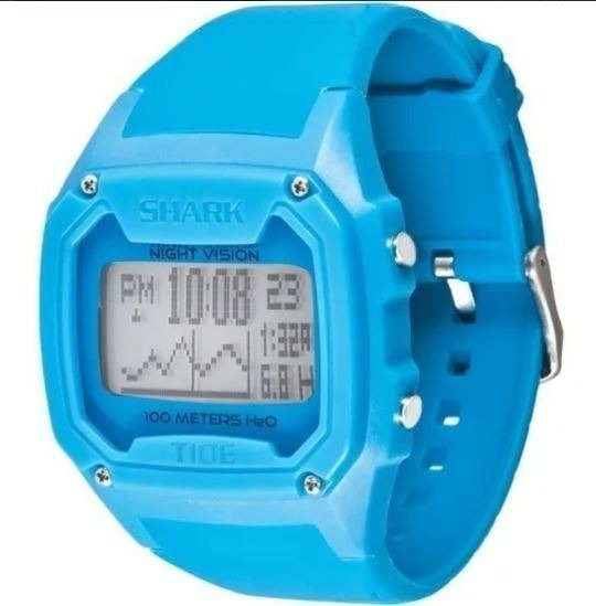 Relógio Freestyle Killer Shark Tide - Azul