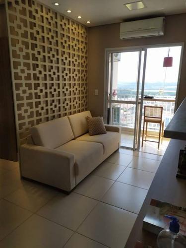 Imagem 1 de 17 de Venda - Apartamento - Jardim Bela Vista - Americana - Sp - M1300