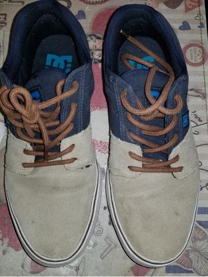 Zapatillas Usadas Marca Dc