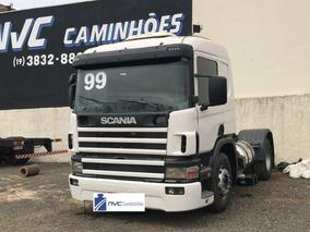Scania P360 99/99 4x2= P340 P310 113 112