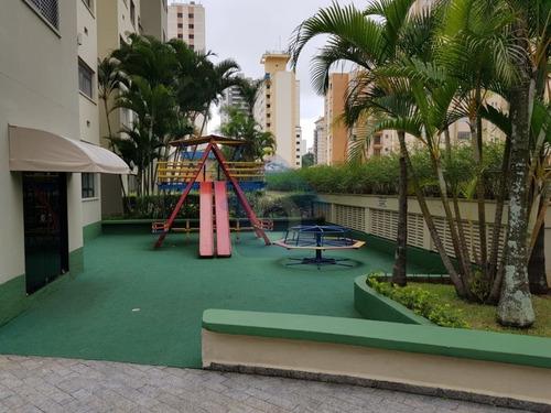 Apt 3 Dorm 1 Suite 2 Vaga Saude - Tw15643